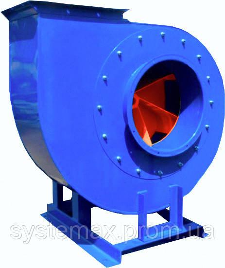 вцп 6-46 5 (врп 120-46 5) вентилятор пылевой