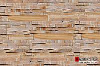 Песчаник тигровый соломка 90 (торцованная)