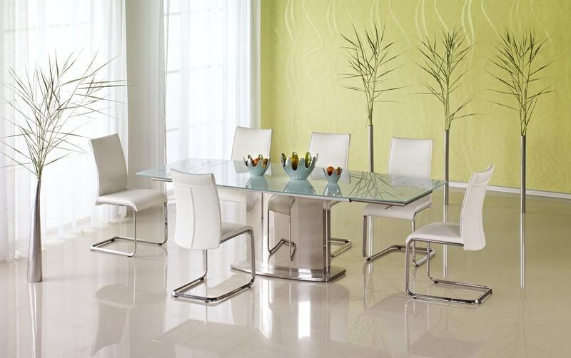 Стол раскладной Alessandro (Halmar ТМ)