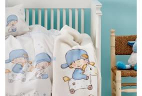 Постельное бельё для младенцев BABY BOYS