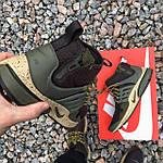 Кроссовки Nike Air Presto Mid Utility 859524-200