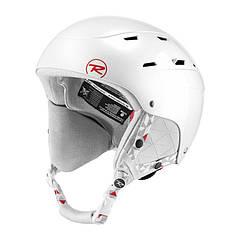 Шлем лыжный/сноубордический WHITE ROSSIGNOL