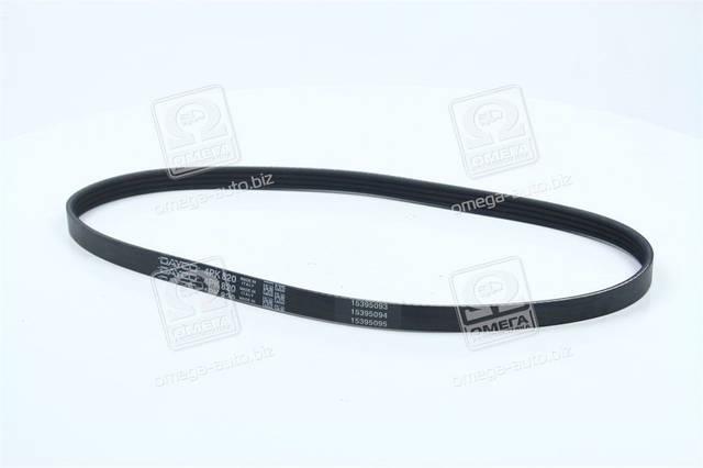 Ремень поликлиновый (производитель DAYCO) 4PK820
