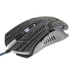 Игровая USB мышка Gaming Mouse (R-horse FC-5215)