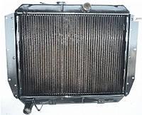 Радіатор водяного охолодження ЗІЛ 130. Е 130-1301010-3, фото 1