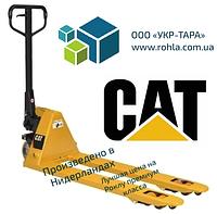 Рокла CAT CBF 25 - MPTP Нидерланды гидравлическая тележка