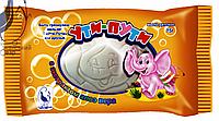 Детское мыло с экстрактом алоэ вера (слоненок) Ути-Пути 75г.