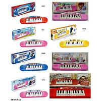 Детский музыкальный орган