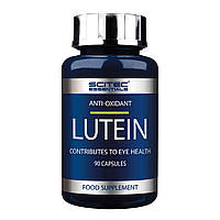Антиоксидант Scitec Nutrition - Lutein (90 капсул)