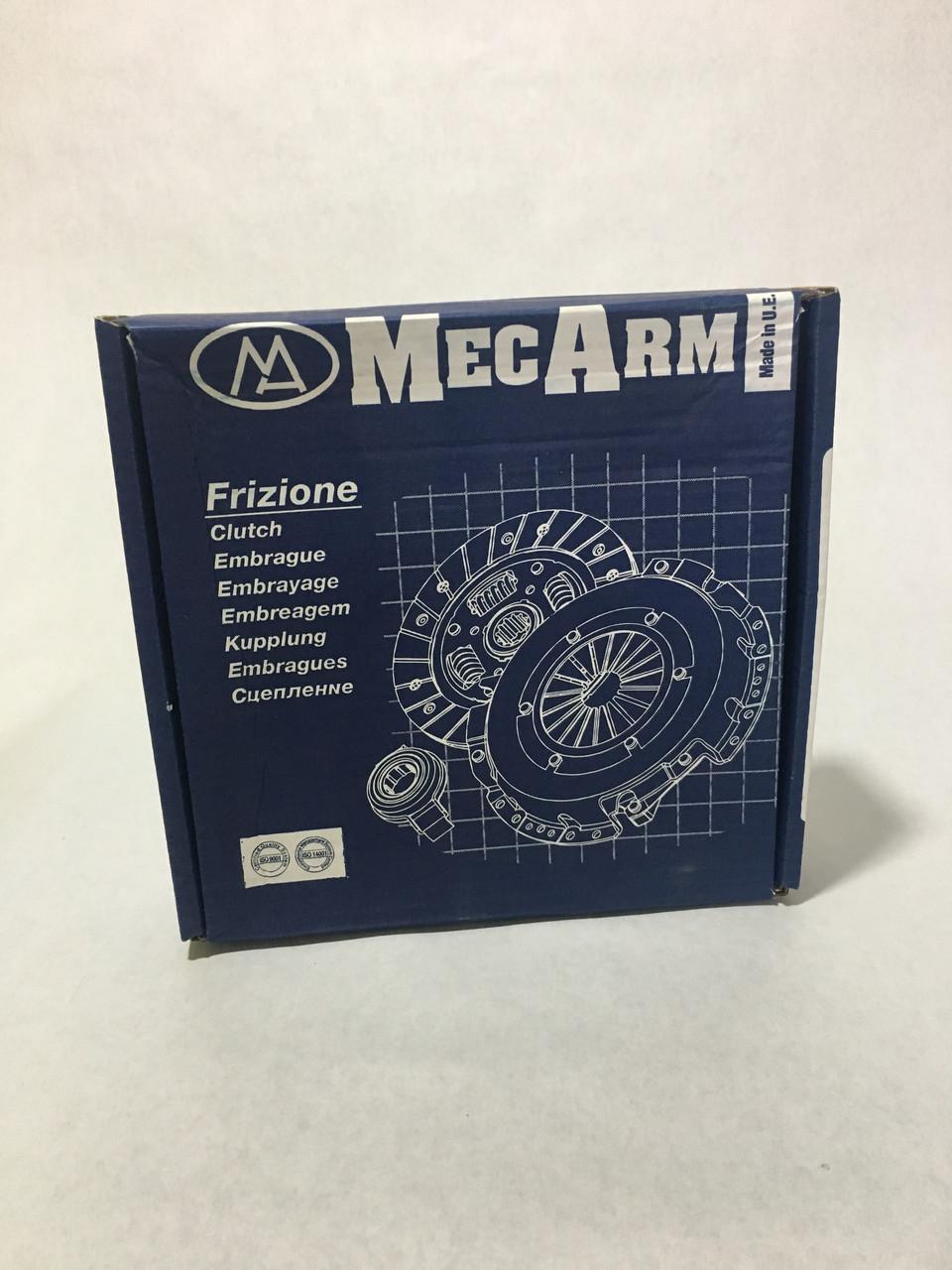 Комплект зчеплення MecArm MK9077 Fiat