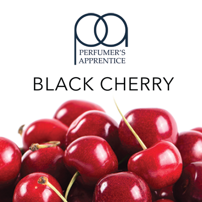 BLACK CHERRY FLAVOR TPA  10ml