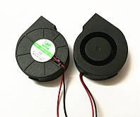 Вентилятор к термофену 8586 998D 858A 858D 24V 0.25A