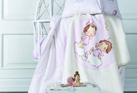 Постельное бельё для младенцев BULUT