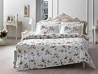 Комплект постельного белья Tivolyo Home евро размера Roseland