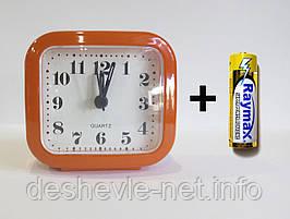 Настольные часы - будильник 2126