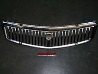 Решётка радиатора Газ 31105 (Оригинал, ГАЗ, Горьковский автомобильный завод, Россия)