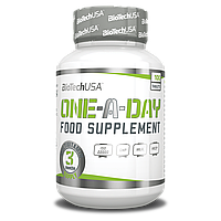 BioTech One a Day 100 tabs