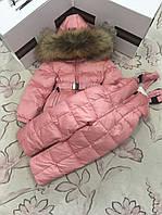 Куртка зимняя детская+штаны