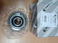 Комплект подшипника ступицы колеса : BMW E30 (пр-во PROFIT )  2501-3665