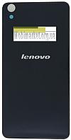 Задня кришка  Lenovo S850 синя