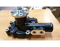 Насос водяной, помпа охлаждения двигатель KOMATSU YANMAR  4D94LE,4D94,4TNE94 129900-42050