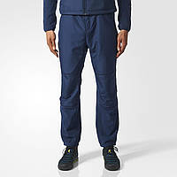 Мужские утепленные брюки adidas Windfleece AI9330