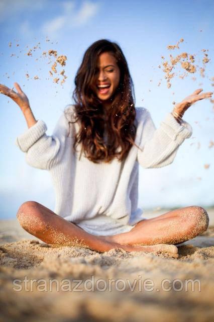 Несколько способов поднять настроение себе любимой