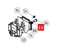 Пружина кінцевого NICE ROBO/THOR/RB 12/13/15 (MO-D. 2640)