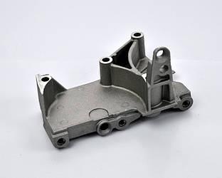 Кронштейн крепления двигателя на Renault Kangoo II 08->, 1.5dCi — Renault (Оригинал) - 112314312R