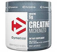 Creatine Micronized Dymatize, 500 грамм
