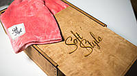 Упаковка (деревянный коробок)