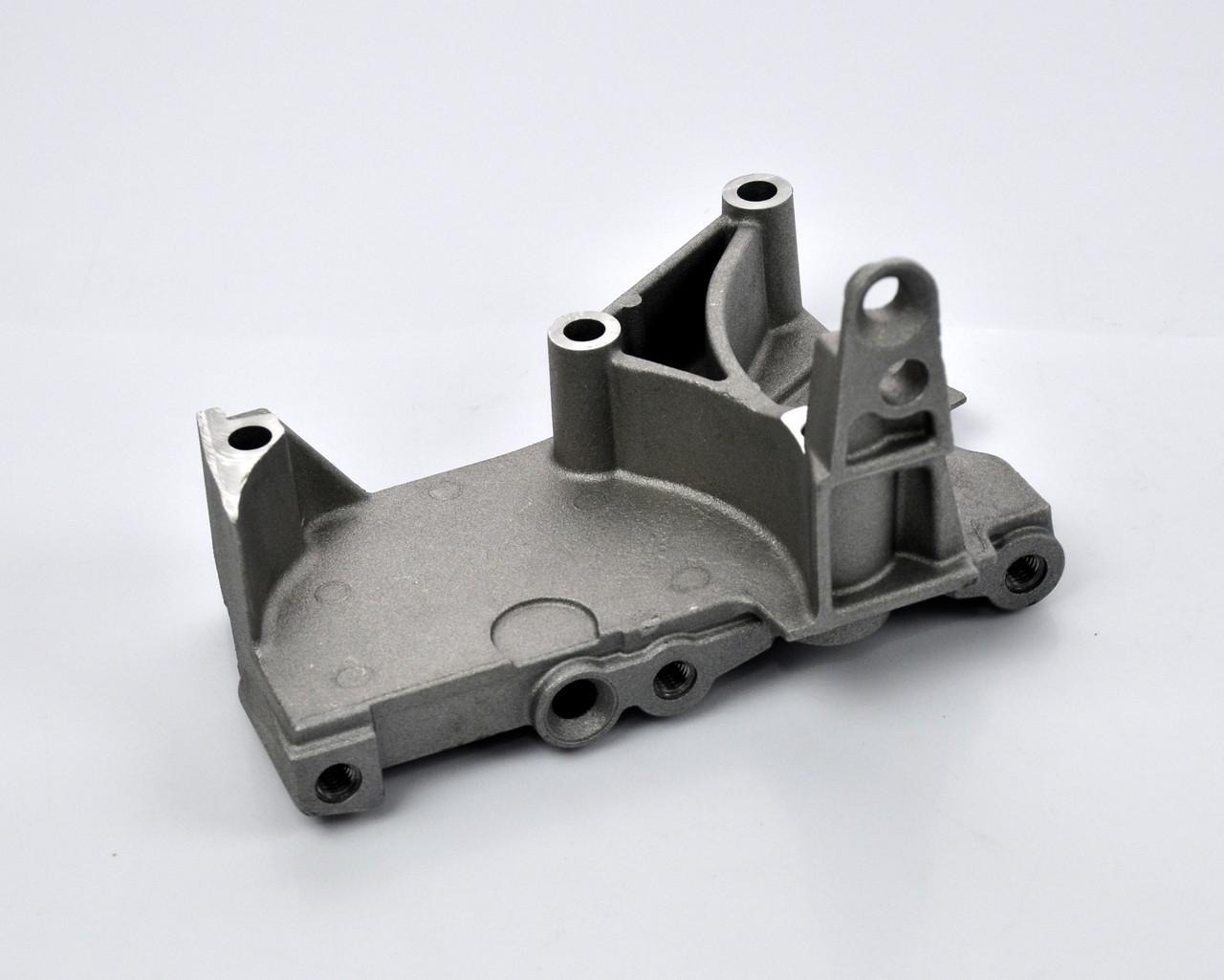 Кронштейн крепления двигателя на Renault Dokker 12->, 1.5dCi — Renault (Оригинал) - 112314312R