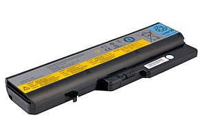 Аккумулятор к ноутбуку ALLBATTERY Lenovo G460 L09S6Y02 10.8V 5200mAh 6cell Black