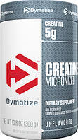 Creatine Micronized Dymatize, 300 грамм