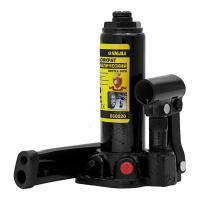 Домкрат гидравлический бутылочный Sigma 2т H 181-345мм (6101021)