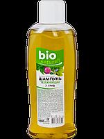 Шампунь для волос Увлажняющий «7 трав» Bio naturell Эльфа 1л.
