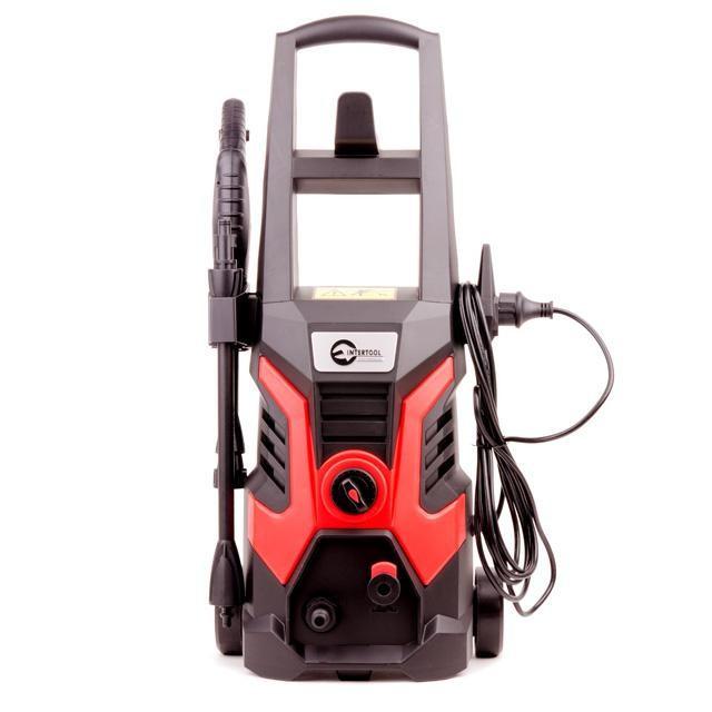 Очищувач (мийка) високого тиску INTERTOOL DT-1505