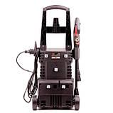Очищувач (мийка) високого тиску INTERTOOL DT-1505, фото 4
