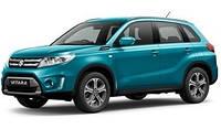 Прокат Suzuki Vitara III