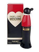 Парфюмированная вода Moschino Cheap and Chic 100 мл для женщин