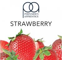 Ароматизатор TPA Strawberry 10 мл.