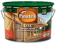 Грунтовка для дерева PINOTEX BASE (Пинотекс База) 10л