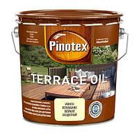 Деревозащитное масло PINOTEX TERRACE OIL (Террасное масло) 3л