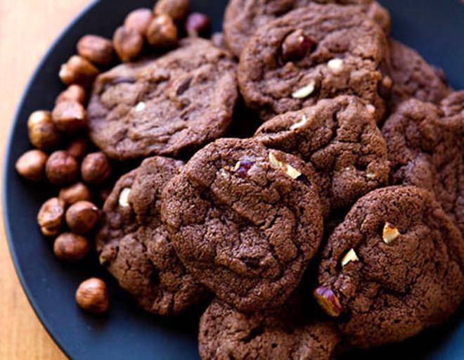 Суміш для печива шоколадного Uldo ТМ
