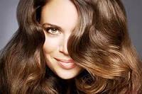 Набор косметики по уходу за волосами Козье молоко