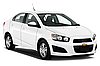 Лобовое стекло Chevrolet Aveo (T300) 2012-2017