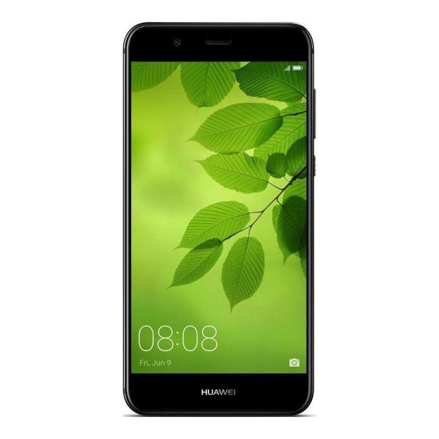 Смартфон Huawei Nova 2 Graphite Black (51091TNR)