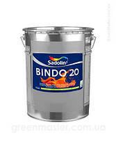Краска для стен  и потолка Sadolin BINDO 20 ( Садолин Биндо 20) 20л