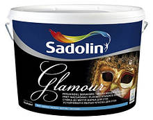 Краска для стен  и потолка Sadolin INOVA GLAMOUR ( Инова Гламур) 10л