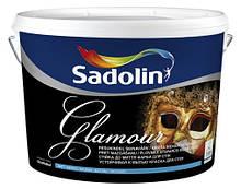 Краска для стен  и потолка Sadolin INOVA GLAMOUR ( Инова Гламур) 2,5л